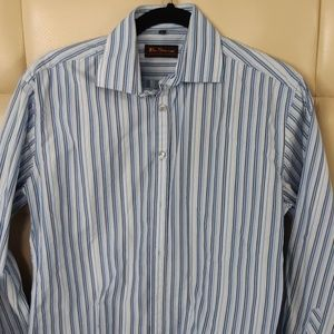 Ben Sherman Long Sleeve Button Down